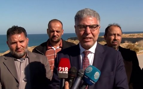 GECOL to set up new power station east of Tripoli
