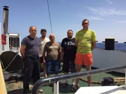Fuel smugglers from Russia and Ukraine released from Libya