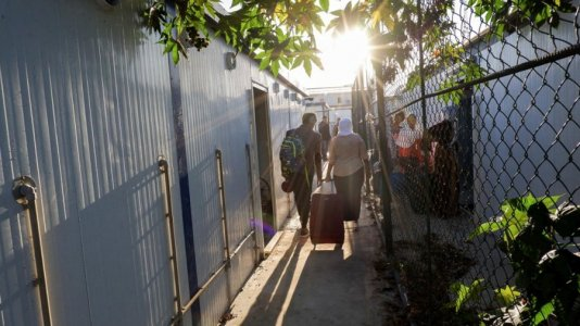 UNHCR repatriates 133 refugees from Libya in preparation for resettlement in third country