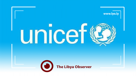 UNICEF urges conflicting parties in Libya to enhance ceasefire for sake of children