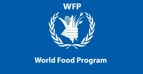 The World Food Program provides much needed aid to Sabratha IDPs