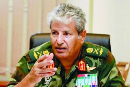 Investigation into assassinating Abdulfattah Younes starts at the orders of Haftar