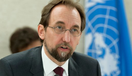 High Commissioner for Human Rights: Massive violations in Libya